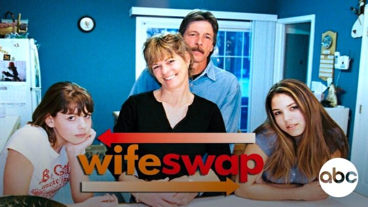 How much Wife Swap pays to each family