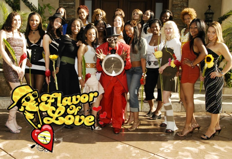 "Flavor of Love 2 debuts Sunday, and one woman ""shits on my floor,"" Flavor says"
