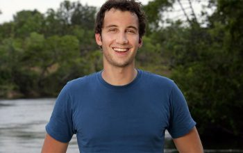 Stephen Fishbach, Survivor Tocantins