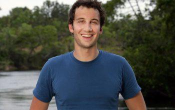 Stephen Fishbach, Survivor Tocantins
