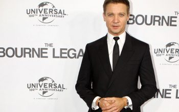 "Jeremy Renner: Bravo's It Factor ""made me more expressive"" but people ""weren't calling"""