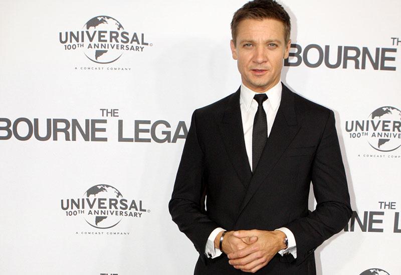 Jeremy Renner, Bourne Legacy