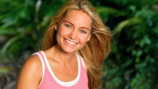 Jenn Lyon, Survivor Palau
