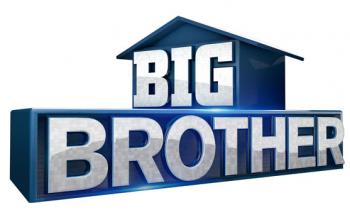 CBS, Big Brother, logo