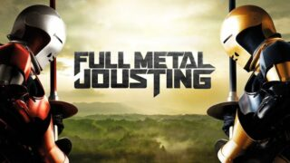 History Channel's Full Metal Jousting