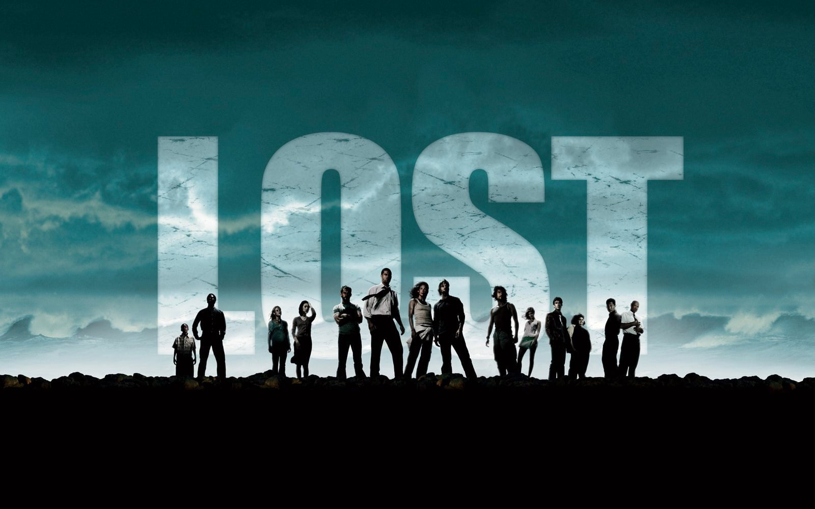 How Survivor inspired Lost, which stole its name from yet another reality series