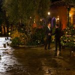 Bachelor mansion: behind the scenes