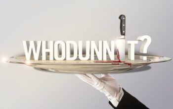 ABC's Whodunnit