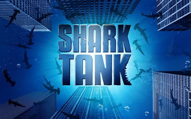 ABC Shark Tank logo
