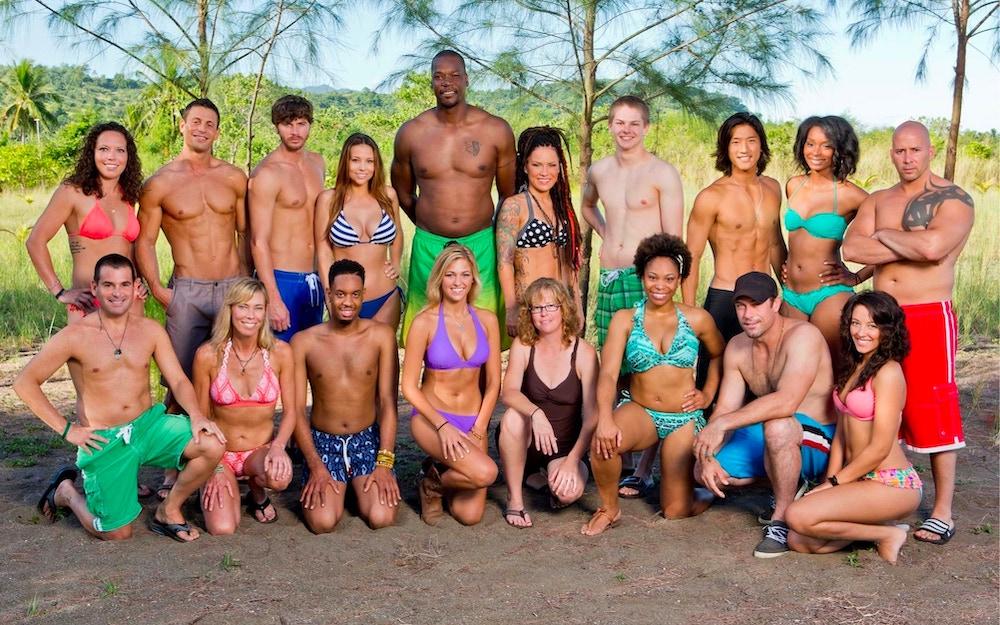 The cast of Survivor Cagayan: Brains vs Brawn vs Beauty, Survivor's 28th season