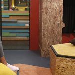 "Big Brother's producers on Amber and ""stalkerish,"" ""lovestruck"" Caleb"