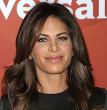 Jillian Michaels at NBC's Winter 2013 TCA 2013 event. (Photo by Shutterstock.)