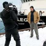 Mike Rowe's awesome challenge to TV critics, TV industry