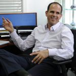 Crumbs bakery saved by The Profit's Marcus Lemonis