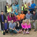 The Amazing Race 25's cast