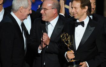 Amazing Race wins its 10th Emmy