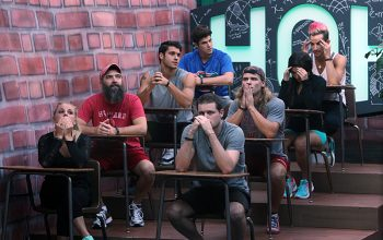 Will Big Brother ever get out of its rut?