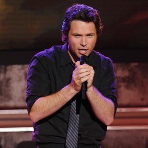 Michael Johns (photo by Fox)