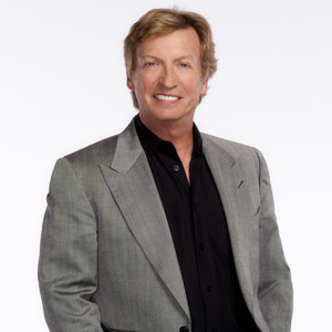 Nigel Lythgoe (Photo by Brooklin Rosenstock/FOX)