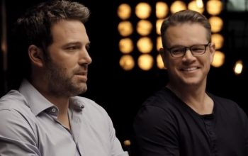 Ben Affleck, Matt Damon's hilarious Project Greenlight videos