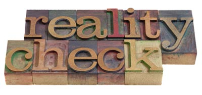 reality blurred's wrap-up of interesting things. (image by Shutterstock)