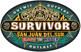 Survivor San Juan Del Sur: Blood vs Water