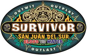 Survivor San Juan Del Sur: Blood vs Water