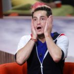 Frankie Grande evicted from Big Brother