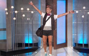 Frankie Grande evicted from Big Brother 16