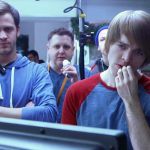 The Chair star Shane Dawson, director of Not Cool