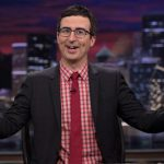 John Oliver eviscerates Miss America–and Chris Harrison, Donald Trump