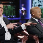 Shark Tank returns with an outrageous gag reel