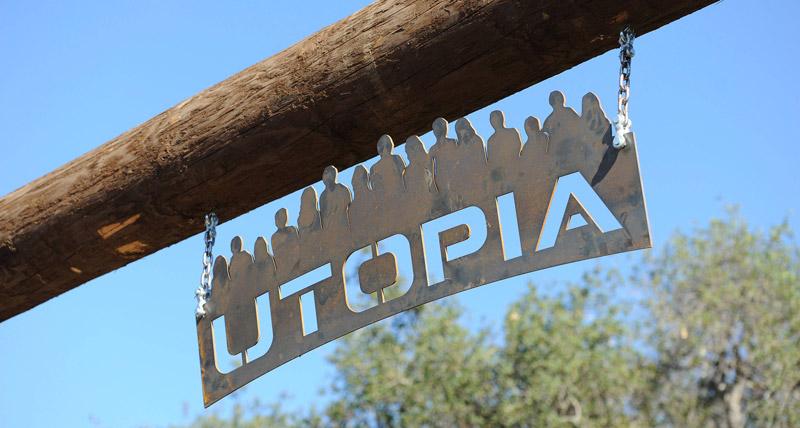 Fox's Utopia