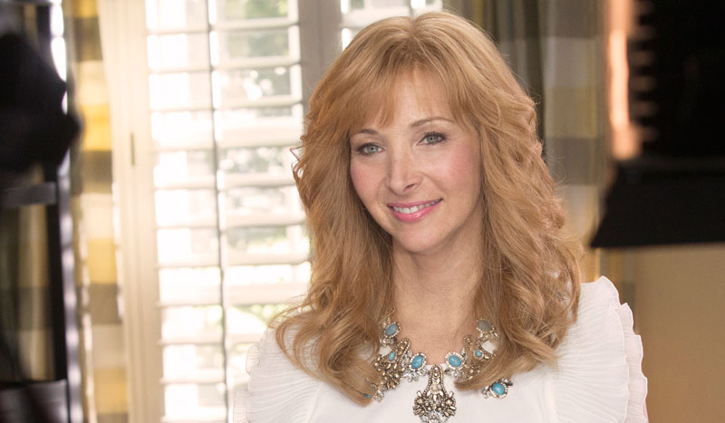 The Comeback's Valerie Cherish