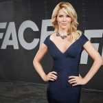 Face Off host McKenzie Westmore