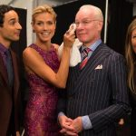Project Runway 13's judges and Tim Gunn