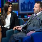 Prison for RHONJ's Teresa Guidice, but first, Andy Cohen