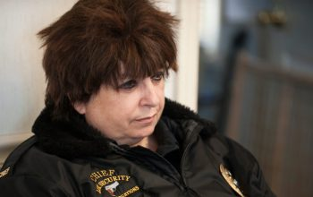 Small Town Security's Joan Koplan