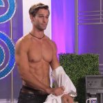 Survivor's Jay Byars on The Price is Right's Male Model Search