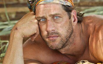 John Rocker on Survivor San Juan Del Sur