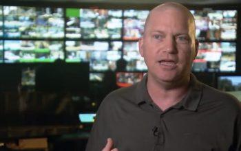 Utopia executive producer Jon Kroll
