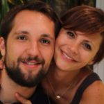 Ryan Anderson and Gia Allemand