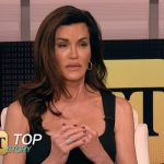 Janice Dickinson says Bill Cosby raped her