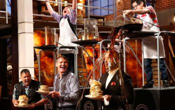 Yes, MasterChef Junior is even more awesome this season