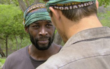 A Survivor surprise in the form of a baffling vote