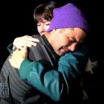 Survivor's Todd Herzog relapses, back on Dr. Phil
