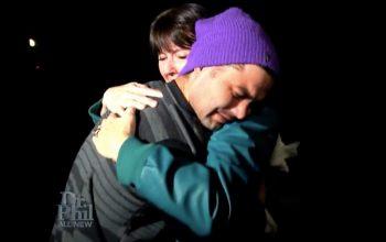 Survivor's Todd Herzog on Dr. Phil