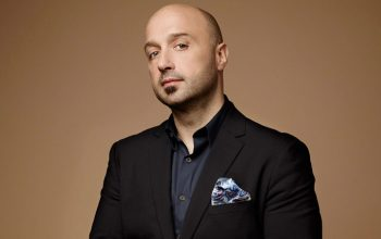 Who should replace Joe Bastianich on MasterChef?