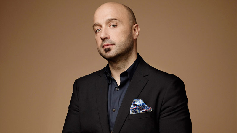 MasterChef judge Joe Bastianich