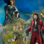 The making of live Peter Pan should have been a reality series